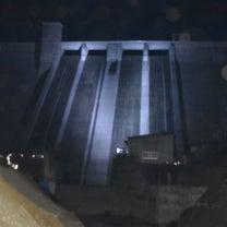 河内川ダムサーチャージと天皇陛下御在位30年記念ダムカード!の記事に添付されている画像