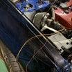 アルトワークス K6A フルコン化、全てはクランク角センサーから始まる。
