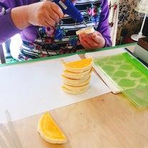 認定1級お寿司講座&認定2級パンケーキ講座in Nomple ❤️の記事に添付されている画像