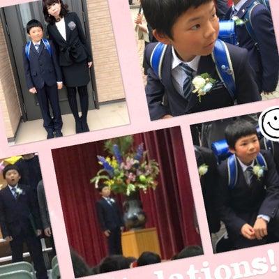 ♪平成最後の卒業式♪の記事に添付されている画像