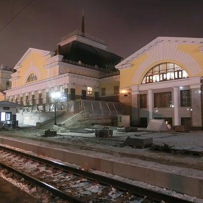 ファイナル!シベリア鉄道の旅の記事に添付されている画像