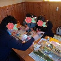 ランチ付きハーバリウム教室♡の記事に添付されている画像