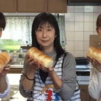 パン作り経験者さんより、初心者さんが学びやすいメリットとは?の記事に添付されている画像