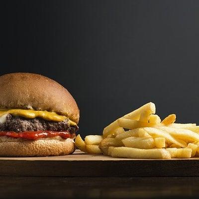栄養満点の食事よりマックが良いかも?の記事に添付されている画像