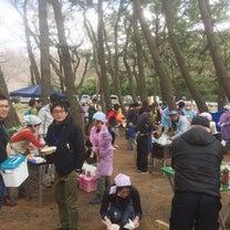 食の旅111「ジビエバーベキュー‼️上大島キャンプ場へ‼️」の記事に添付されている画像