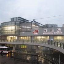 中央本線勝川駅の記事に添付されている画像