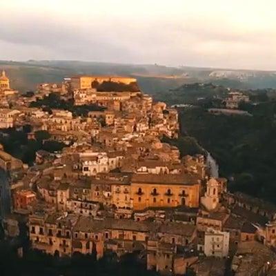 【Capri Musicscape】x [HM] シチリアの古都 懐かしさのそのの記事に添付されている画像