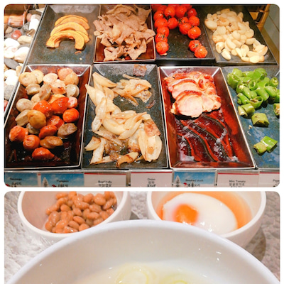 ソウル2泊3日3日目に回ったコース~最終日はGOTOMALL♪1人飲み&必ず食べの記事に添付されている画像