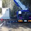 産業用太陽光発電635kwの画像