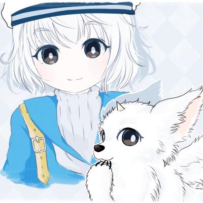 幸運のドラゴン、シロちゃん!!の記事に添付されている画像