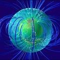 #地磁気の画像