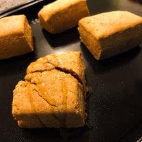 豆腐のスコーンの記事に添付されている画像