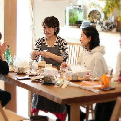 SKIP CAFE開催☕の記事に添付されている画像