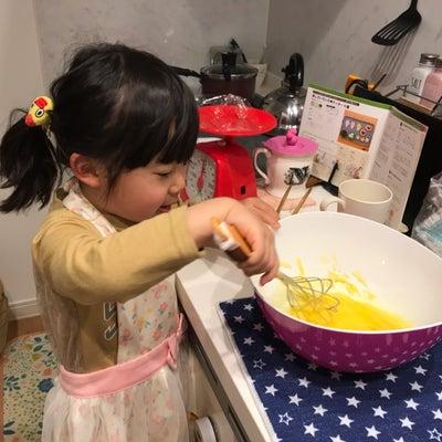 ★クッキー作り★の記事に添付されている画像