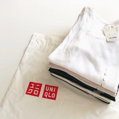 試着して驚いた美シルエット♡アラフォーに嬉しいTシャツを多色買い!の記事に添付されている画像