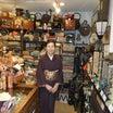 2019年3月23日の着物姿 My days with Kimono