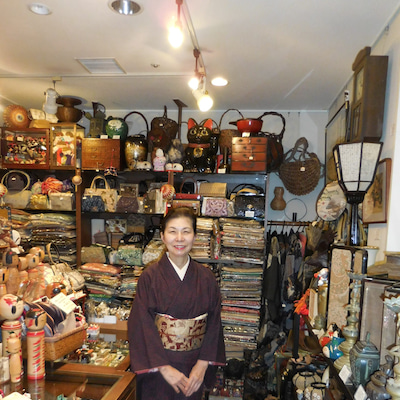 2019年3月23日の着物姿 My days with Kimonoの記事に添付されている画像