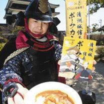 清須市/清洲城信長ポークカレー・ココイチつけてみそ鬼ころしの記事に添付されている画像