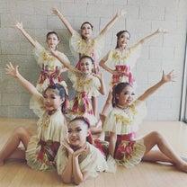 バトントワーリング&チアダンスの記事に添付されている画像