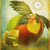 【今日の一枚】赤い果実の幻惑を超えての記事に添付されている画像