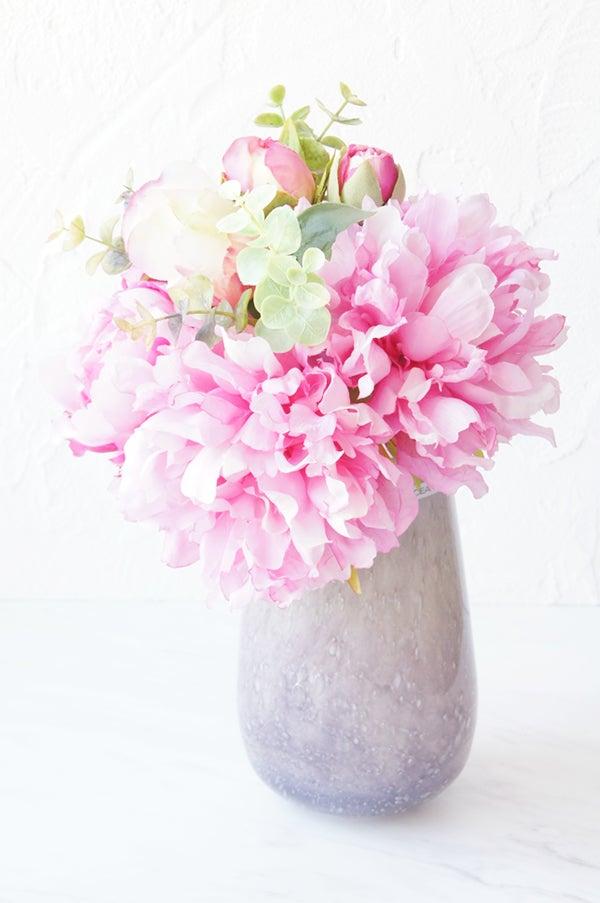 芍薬 ヘンリーディーン セミオーダー 造花