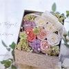 【花育士資格】フラワーセラピーを伝えられる人になりたいの画像