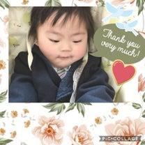 保育園に感謝の記事に添付されている画像