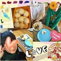 家族時間とダイエット時間☆の記事に添付されている画像