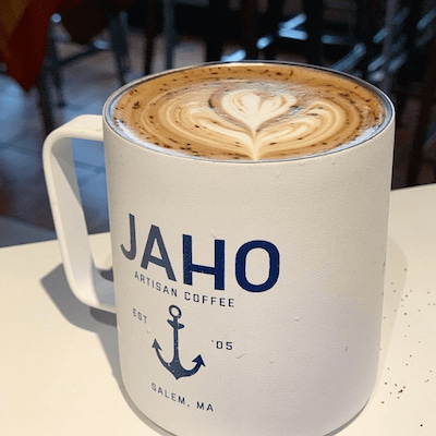Jaho coffee from Boston in Tokyo!!!の記事に添付されている画像