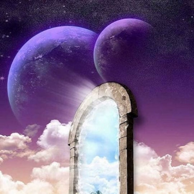 宇宙の扉の記事に添付されている画像