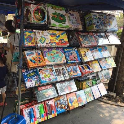 インドからバンコクへ買い出しする場合はの記事に添付されている画像