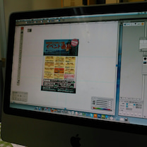 イベント通信制作中。の記事に添付されている画像