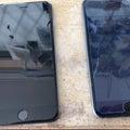 #IPHONE修理の画像