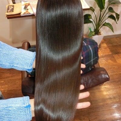 埼玉 大宮 M3D ブルームヘア 美髪さん達のご紹介の記事に添付されている画像
