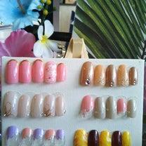 3.4月定額セレクトネイルご紹介✨栃木市ネイルサロンChu-raの記事に添付されている画像