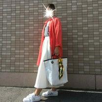30代ファッション ~シンプルスタイル~の記事に添付されている画像