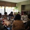 鉄賢&樹賢の会を開催しました。の画像