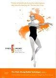 Finis Jhung レッスンDVD /バレエテクニック レベル4: センター 中級(ジャンプ