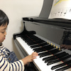 ピアノdeクボタメソッド 4歳さんのレッスン♪の画像