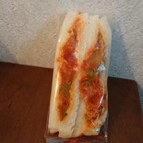 サンドイッチの記事に添付されている画像