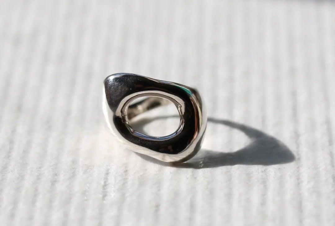 pond ring 製作秘話。
