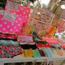 CALIFORNIAMART店⭐PINK,VSショーツ春オススメシリーズ!の記事に添付されている画像