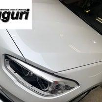 BMW1S ホイールリペア・ver.1の記事に添付されている画像