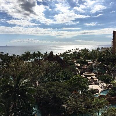 ハワイ2019年③1日目の記事に添付されている画像