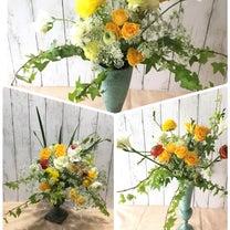 春の花束♪の記事に添付されている画像