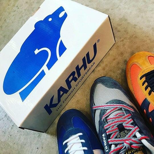・KARHU