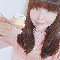 可愛いシュークリーム~(^ー^)の記事に添付されている画像