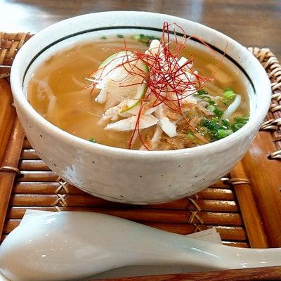 アジアンオールドバザールのメコンカフェで鳥フォーを食べましたの記事に添付されている画像