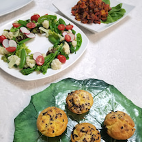 エミココオウチキッチン~☆友も一緒にオウチディナーねの記事に添付されている画像