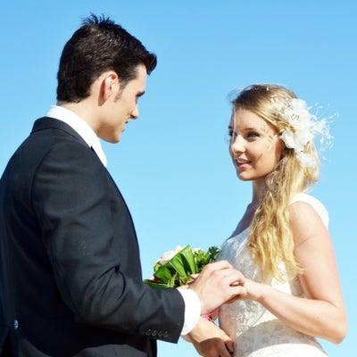 しっかり計画が成功の秘訣♪結婚式前の小顔矯正の記事に添付されている画像
